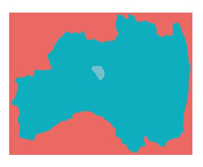 福島MAP